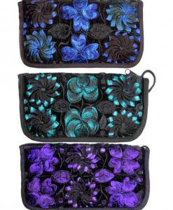 Velvet Eyeglass Case