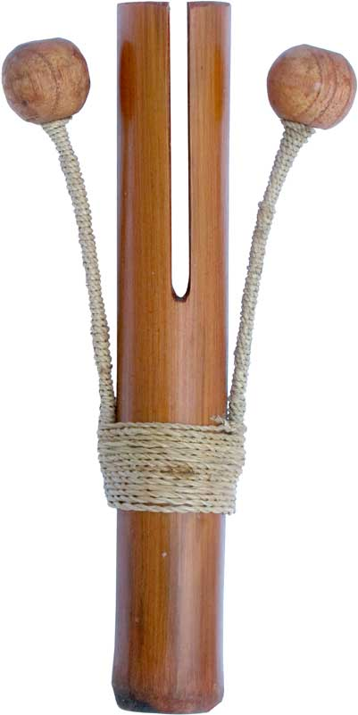 Bamboo Knocker