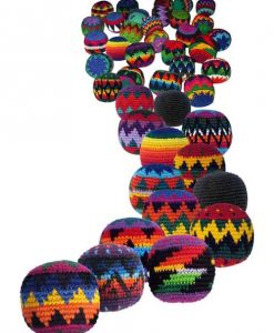 Hacky Sack Multicolor