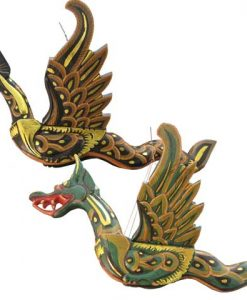 Extra Large Flying Dragon, 20 inches