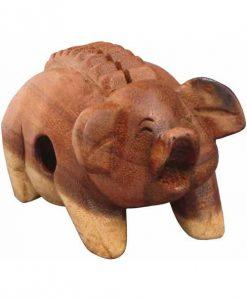Rribit Oinking Pig