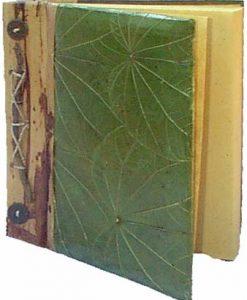 Medium Handmade Paper Journal
