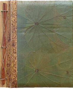 Large Handmade Paper Journal