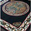 Celtic Knot Tapestry Bedspread
