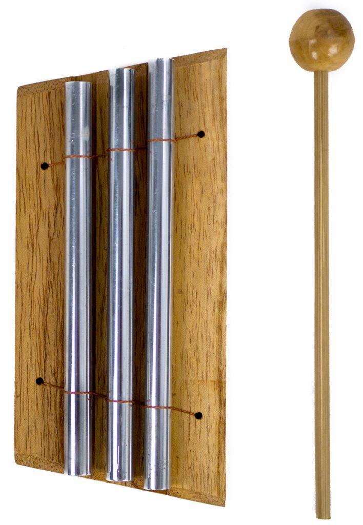 3 key Energy chime metal wood 2cc3eb07c