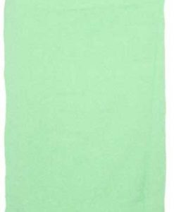 Solid Mint Green Sarong