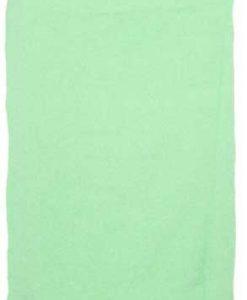 Solid Mint Green Sarong