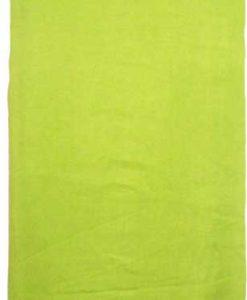 Solid Lime Green Sarong