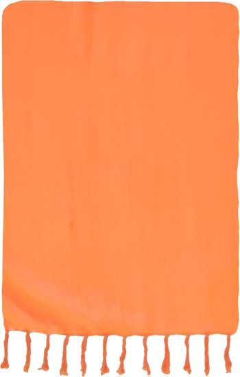 Tangerine Sarong
