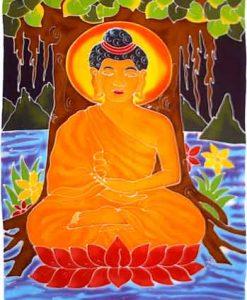 Buddha Sarong