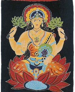 Lakshmi Sarong, on high quality rayon