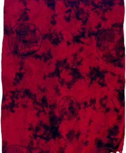 Red Coin Artisan Batik Sarong