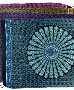 mandala sarong print