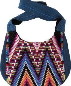 guatamalan woven shoulder bag