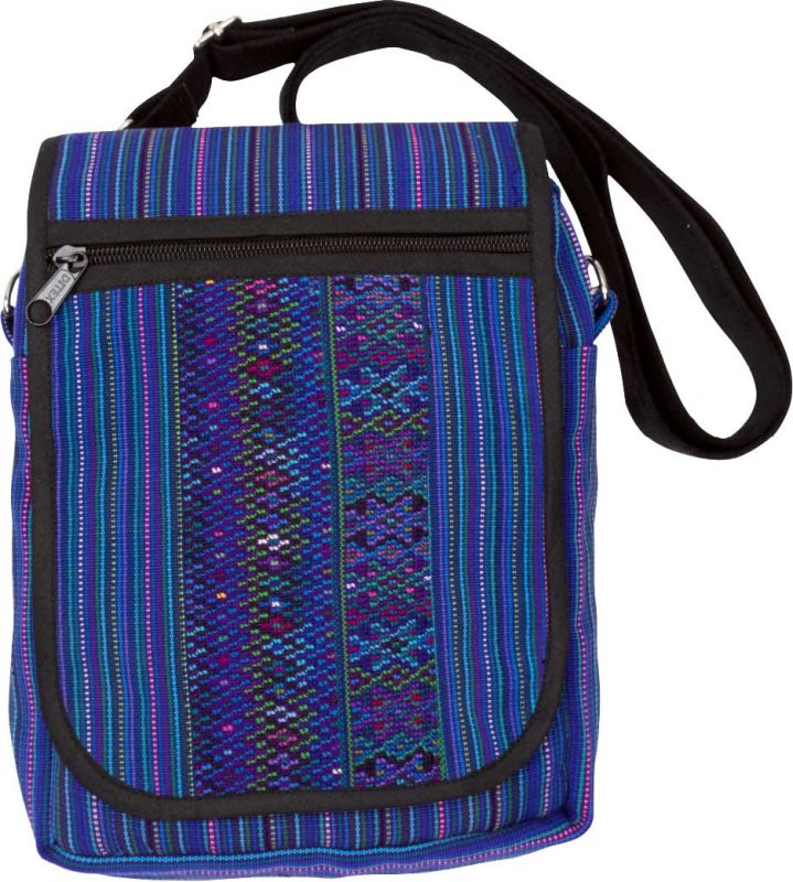 guatamalan iPad Mini Purse