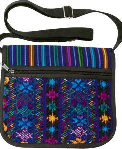 guatamalan woven bag purse